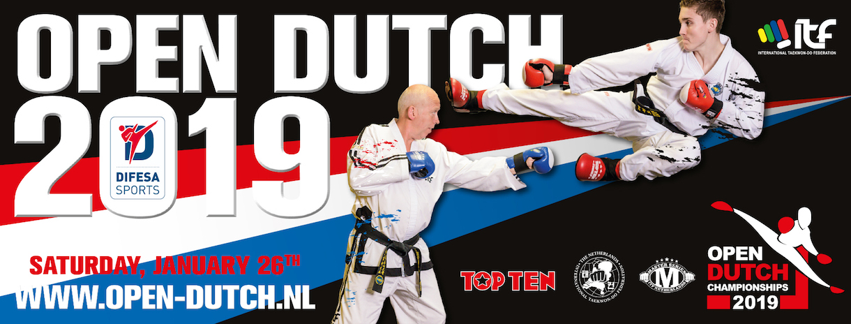 Open-Dutch