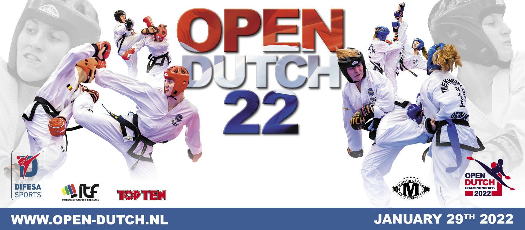 Open-Dutch